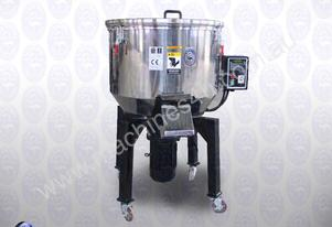 Ernest Fleming High Speed Powder Mixer