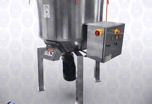 Ernest Fleming High Speed Vertical Mixer