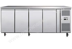 Bromic UBC2230SD Underbench Storage Chiller 553L LED