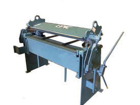 EPIC 1250 x 2.0mm Straight Blade Manual Folder - picture0' - Click to enlarge