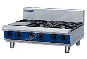Blue Seal Evolution Series G516D-B - 900mm Gas Cooktop - Bench Model