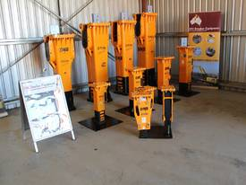 BF90.3 Hydraulic Crusher Bucket - picture13' - Click to enlarge