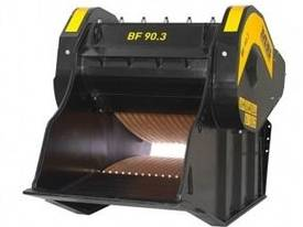 MB CRUSHER BUCKET - BF90.3 - picture3' - Click to enlarge
