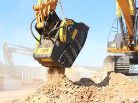 MB CRUSHER BUCKET - BF90.3 - picture10' - Click to enlarge
