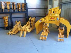 MB CRUSHER BUCKET - BF90.3 - picture14' - Click to enlarge