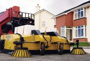Multisweep MS900 - Sweeper Attachment