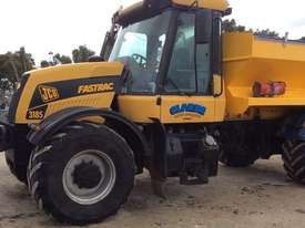 JCB FASTRAC 3185 FWA/4WD Tractor - picture0' - Click to enlarge
