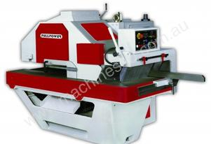 HEAVY DUTY MULTI RIP SAW MRS-175