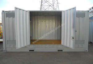20 ft Dangerous Goods Shipping Containers