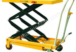 Scissor Lift Table 350Kg Load