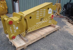Rotating Scrap Metal Shear 20 - 35 Ton
