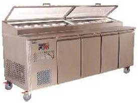 Koldtech Pizza Preparation Bench - picture0' - Click to enlarge