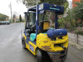 Komatsu FD20T-12 - picture11' - Click to enlarge