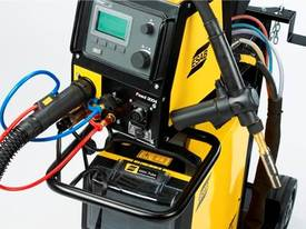 ESAB ARISTO MIG 4004i Pulse - picture6' - Click to enlarge