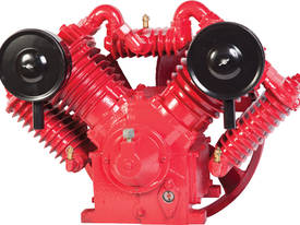 52CFM BARE PUMP (RC66) - picture0' - Click to enlarge