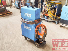 Cigweld Transmig 350 - picture4' - Click to enlarge