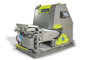Sesotec Multi-Sorting System for the recycling industry