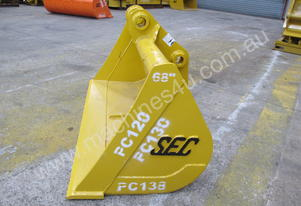 2017 SEC 12ton Mud Bucket PC120/PC135