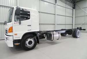 Hino GH 1728-500 Series Cab chassis Truck