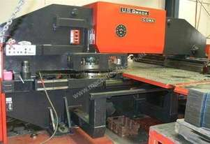AMADA COMA 567 CNC Punch Press