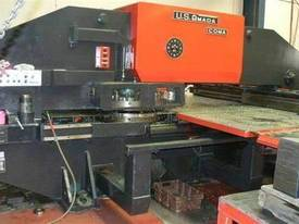 AMADA COMA 567 CNC Punch Press - picture0' - Click to enlarge
