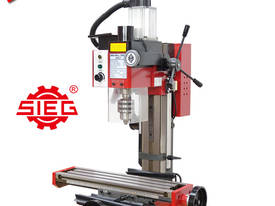 SIEG SX2LF 500W Brushless Motor HiTorque Mill - picture0' - Click to enlarge