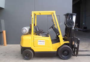 2.5t Container Forklift - Price Reduced!
