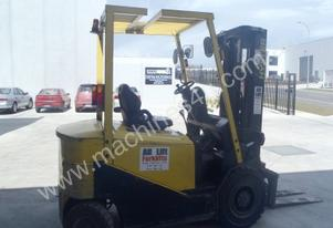 Hyster Forklifts ALH316