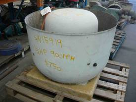 INDUSTRIAL FUME/EXHAUST EXTRACTION FAN - picture1' - Click to enlarge