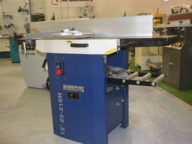 240v planer thicknesser - picture1' - Click to enlarge