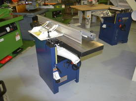 240v planer thicknesser - picture4' - Click to enlarge
