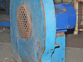 Dawn MFG Co Melb No 024F Forge Furnace Combustion  - picture1' - Click to enlarge