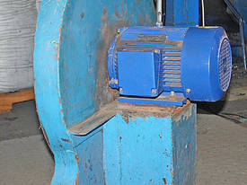 Dawn MFG Co Melb No 024F Forge Furnace Combustion  - picture3' - Click to enlarge