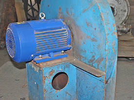 Dawn MFG Co Melb No 024F Forge Furnace Combustion  - picture5' - Click to enlarge