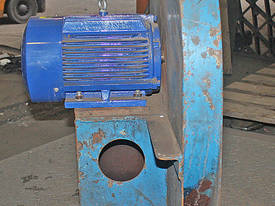 Dawn MFG Co Melb No 024F Forge Furnace Combustion  - picture6' - Click to enlarge