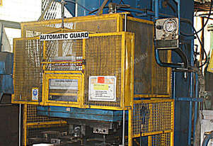 Hydraulic Press 100 Tonne Ram 100x80cm