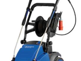 New Industrial Gerni Blue Pressure Cleaner (MC5M 115/700) Poseidon 5-30PA - picture4' - Click to enlarge