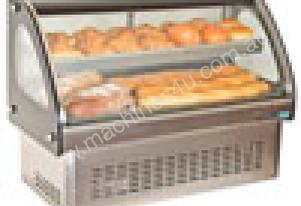 ANVIL-AIRE DHM0430 Countertop Hot Food Display