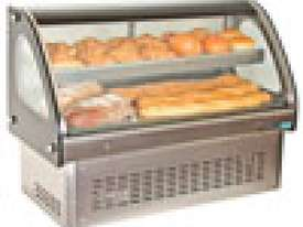 ANVIL-AIRE DHM0430 Countertop Hot Food Display - picture1' - Click to enlarge
