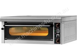 GAM M6 High Performance Mechhanical Stone Deck Oven