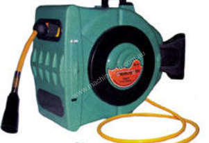 Tradequip 20m Air Hose Reel