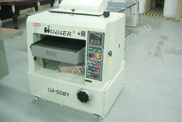WINNER CM 508YPE WITH DISPOS  CUTTERS SPIRAL HEAD