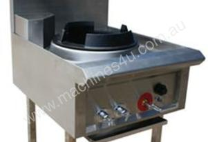 LKK-1B 1 BURNER WATERLESS GAS WOK TABLE