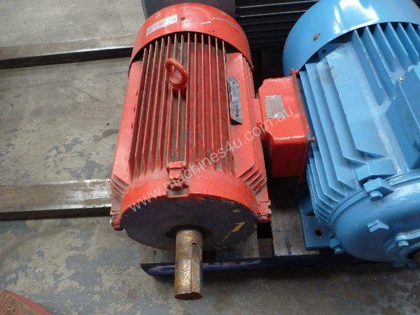 GEC 30HP 3 PHASE ELECTRIC / 1450RPM
