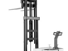 COUNTERBALANCED WALKIE - picture0' - Click to enlarge