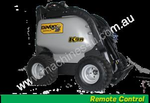 NEW K9R REMOTE CONTROL DIESEL DINGO