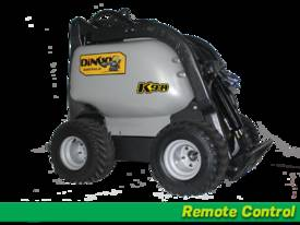 NEW K9R REMOTE CONTROL DIESEL DINGO - picture0' - Click to enlarge
