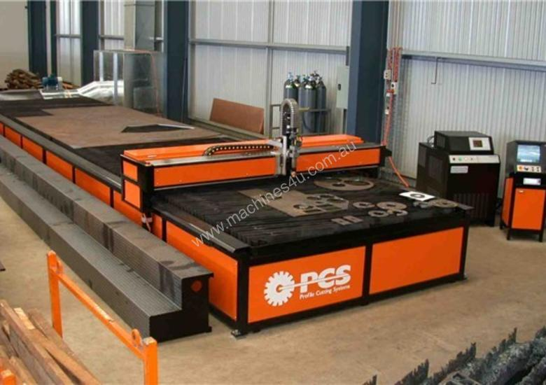 ... FINELINE CNC Plasma & Oxy Flame Cutter Combination in West Perth, WA