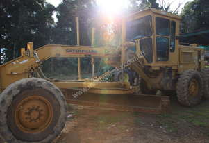 Caterpillar Cat 130G Grader