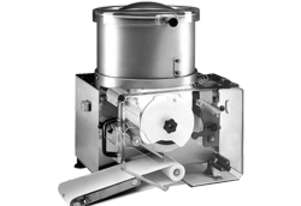 Brice CE653 Fully Automatic Patty Maker